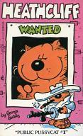 Heathcliff Wanted / George Gately