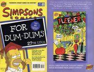 Simpsons Comics (ペーパーバック)(27)