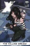 X-23(1) / sana takeda/Marco Checchetto/David Lopez