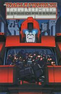 The Transformers Ironhide / Mike Costa/Andy Schmidt/Denton J. Tipton/Carlos Guzman/Casey Coller