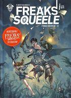 FREAKS'SQUEELE / Florent Maudoux