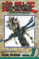 英語版)7)Yu-Gi-Oh! Millennium World  / Kazuki Takahashi/高橋和希