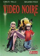 ランクB)Video Noire / Eduardo Risso