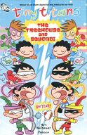 Tiny Titans : The Treehouse and Beyond!(6) / Baltazar