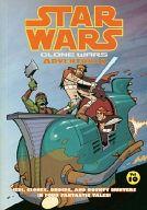 Star Wars: Clone Wars Adventures(10) / Matthew Fillbach