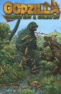 Godzilla: Gangsters & Goliaths / Alberto Ponticelli