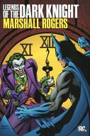 Legends of the Dark Knight: Marshall Rogers / Marshall Rogers
