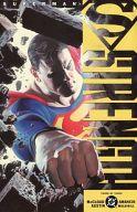 Superman: Strength(3) / Scott McCloud