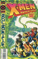 X-Men Adventures Season III(2)