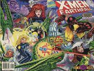 X-Men: Earthfall(1)