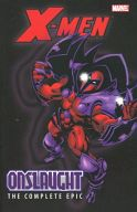 X-Men: The Complete Onslaught Epic(1) / Jeph Loeb