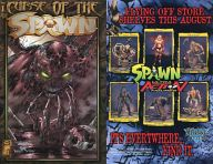 CURSE OF THE SPAWN(1)