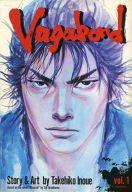 英語版)1)Vagabond バガボンド / Takehiko Inoue/井上雄彦