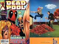 Deadpool(45) / Christopher Priest