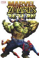 Marvel Zombies Return / Nick Dragotta