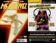 Ms. Marvel(19) / G.WILLOW WILSON