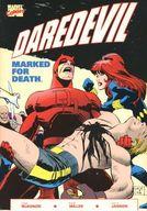 Daredevil in Marked for Death / Frank Miller