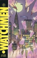 Watchmen / Alan Moore/Dave Gibbons