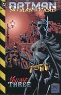 Batman No Man's Land(3) / Greg Rucka
