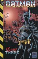 Batman No Man's Land(3) / Greg Rucka