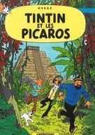 Les aventures de Tintin: Tintin Et Les Picaros(23) / HERGE