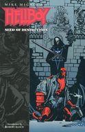 Hellboy: Seed of Destruction(1) / Mike Mignola