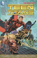 Teen Titans: The Culling (The New 52)(2) / Brett Booth