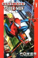 Ultimate Spider-Man: Power & Responsibility(1) / Mark Bagley