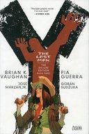 Y: The Last Man: Deluxe Edition(3) / Pia Guerra