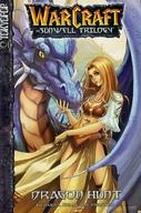 Dragon Hunt (Warcraft: The Sunwell Trilogy) / Richard A. Knaak