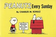Peanuts Every Sunday / Charles M Schulz