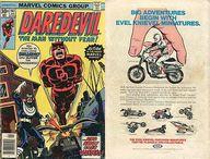 Daredevil(141) / Jim Mooney