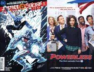 Justice League vs. Suicide Squad   [Jose Luis Garcia-Lopez Variant Cover](6) / Howard Porter