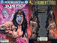 Justice League(13) / Wayne Faucher