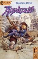 英語版)3)Appleseed: Book 1 アップルシード / Masamune Shirow/士郎正宗