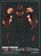 不備有)Street Fighter The Ultimate Edition / Arnold Tsang