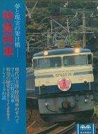 夢と現実の架け橋 特急列車