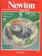 Newton 1982年5月号 ニュートン