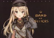 <<オリジナル>> ランクB)Band of sisters / メガネ少女
