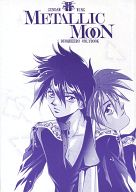 <<ガンダムW>> METALLIC MOON (デュオ、ヒイロ) / A.P.O企画/神楽殿