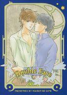 <<名探偵コナン>> Double Face (黒羽快斗×工藤新一) / Maison de Lune