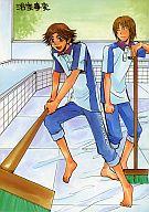 <<テニスの王子様>> 浴室事変 (菊丸英二×不二周助) / とーとつだが。