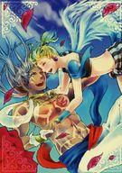 <<FF>> fairy dance (フリオニール×ティナ)