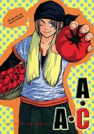 <<幻想水滸伝>> A・C・A (バーツ) / MEGRIY'S FACTORY