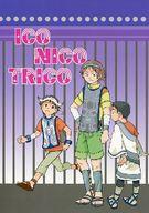 <<よろず>> ICO NICO TRICO / リミットスヰッチ