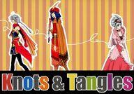 <<幻想水滸伝>> Knots&Tangles (シュラ、ユマ、5主人公) / カルチェラタン