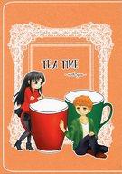 <<Fate>> TeaTime-with you- (衛宮士郎×遠坂凛) / pianissimo