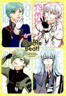 <<刀剣乱舞>> Shuffle Beat! (一期一振、鶯丸、江雪左文字、鶴丸国永) / vanilla ponyca