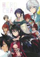 <<テイルズ>> HERO CHANNEL vol.2 (キール、スレイ、アイゼン) / caille