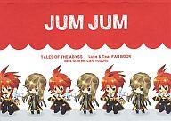 <<テイルズ>> JUM JUM (ルーク×ティア) / エム缶